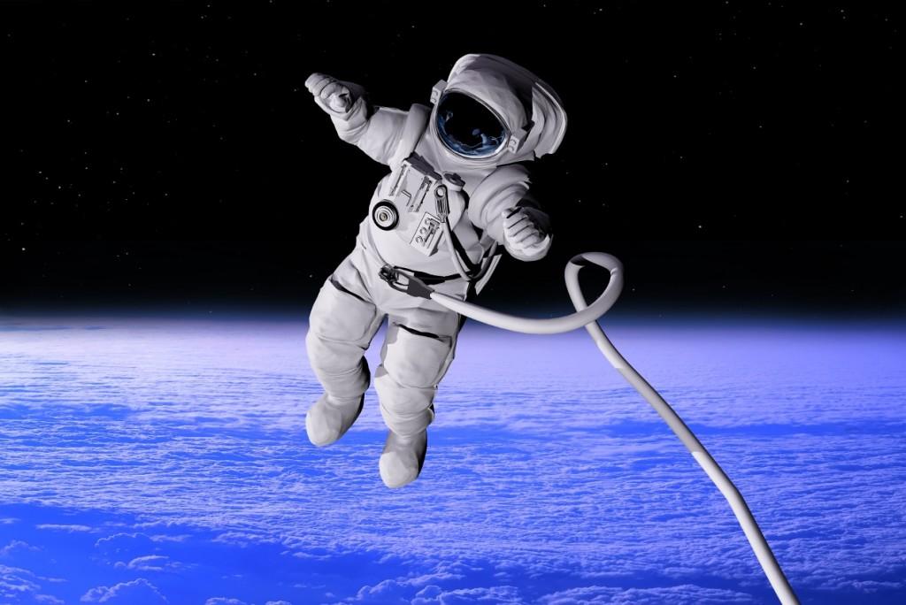 diego astronauta