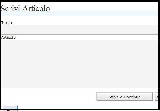Chrome articolo
